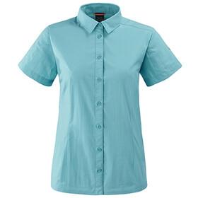 Lafuma LD Access Fietsshirt Korte Mouwen Dames, polar blue